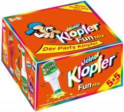 Kleiner Klopfer Fun Mix
