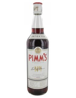Pimm's The Original No. 1 Cup