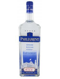 Parliament Vodka (2,50 l) - 4600958003175