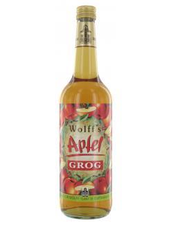 Wolff's Apfel-Grog