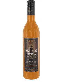 Andalö Original Sanddorn Liqueur