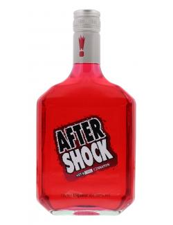 Jim Beam After Shock Hot & Cool Cinnamon (700 ml) - 5060045581594