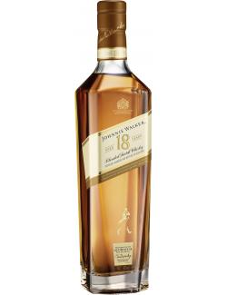 Johnnie Walker Platinum Label 18 years