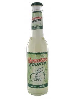 Berentzen Fruiter Apfel-Limette (275 ml) - 40415338
