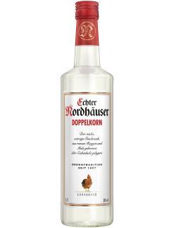 Echter Nordhäuser Doppelkorn (700 ml) - 4400065090019