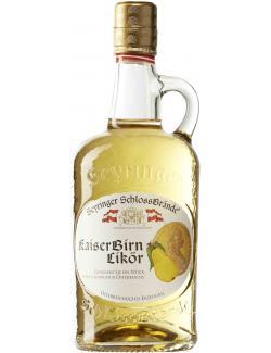 Seyringer Kaiser Birn Likör (500 ml) - 9002280310436