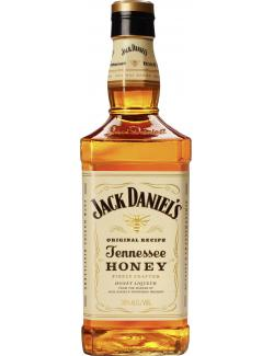 Jack Daniel's Tennessee Honey Liqueur