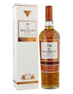 The Macallan Sienna Single Malt Scotch Whisky (700 ml) - 5010314101206