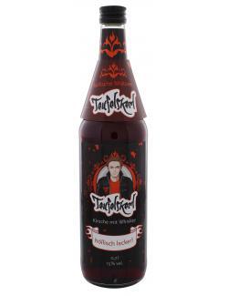 Teufelskerl Kirsche mit Whiskey (700 ml) - 4006940447222