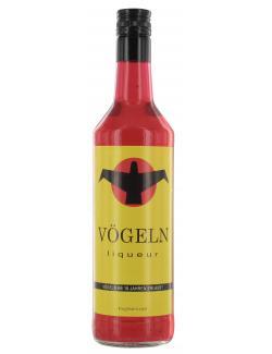 Krugmann Vögeln Likör (700 ml) - 4001165011234