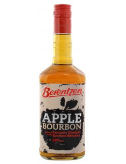 Berentzen Apple Bourbon (700 ml) - 4041500150204