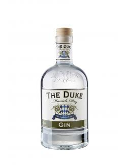 The Duke Muinch Dry Gin