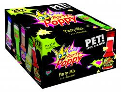 Gräfs Party-Poppy Party-Mix (25 x 0,02 l) - 4003220093056