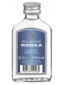 Bolanow Wodka