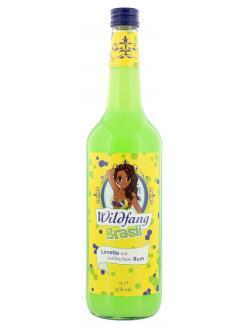 Wildfang Brazil Limette (700 ml) - 4006940448021