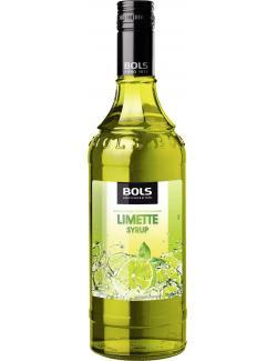 Bols Sirup Limette (750 ml) - 8716000968500