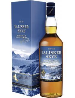 Talisker Skye Single Malt Scotch Whiskey