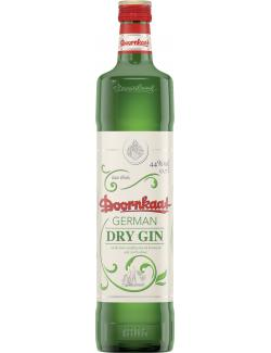 Doornkaat German Dry Gin (700 ml) - 4013600011204
