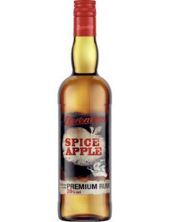 Berentzen Spice Apple (700 ml) - 4041500122201
