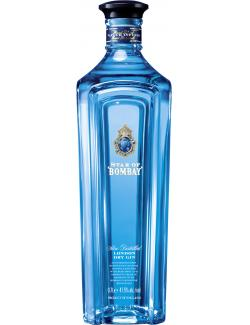Bombay Star of Bombay London Dry Gin (700 ml) - 5010677360074
