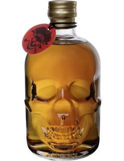SeaWolf Spirit Rum