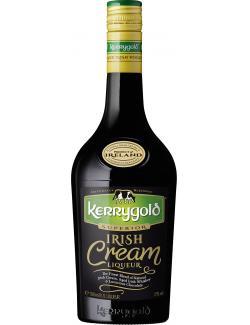 Kerrygold Superior Irish Cream Liqueur