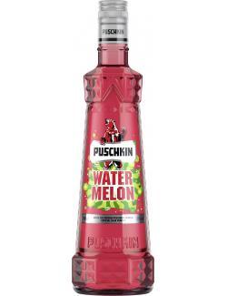 Puschkin Watermelon