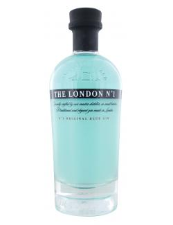 The London No. 1 Blue Gin