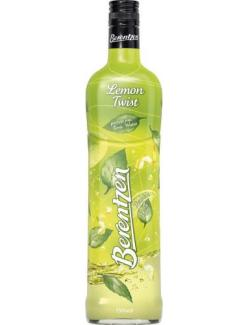 Berentzen Lemon Twist Lemon & Mint
