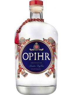 Opihr London Dry Gin 42,5 % Vol.