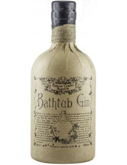 Professor Cornelius Ampleforths Bathtub Gin