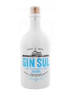 Gin Sul Dry Gin