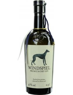 Windspiel Dry Gin
