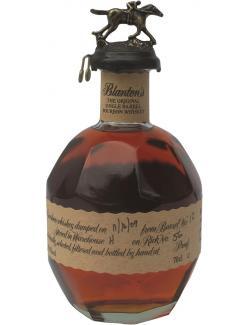 Blanton's The Original Single Barrel Bourbon Whiskey