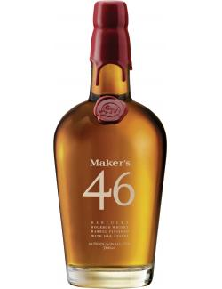 Maker's Mark 46 Kentucky Bourbon Whisky