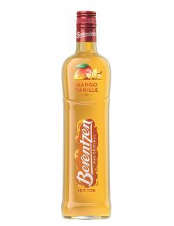 Berentzen Fruchtige Mango Vanille 16% Vol.