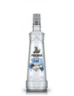 Puschkin White Choco Coco 17,5% Vol.