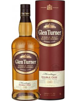 Glen Turner Single Malt Scotch Whisky