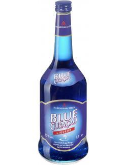 Darendraechter Blue Curacao