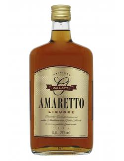 Galatti Amaretto Liquore