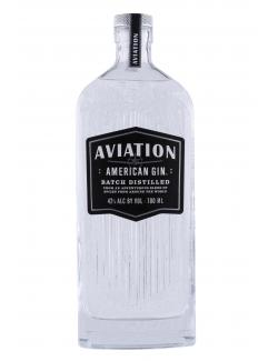 Aviation American Gin 42% Vol.