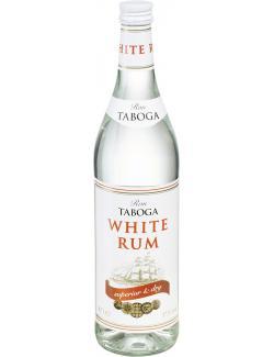 Ron Taboga Weißer Rum