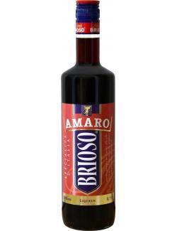 Brioso Amaro Kräuterlikör