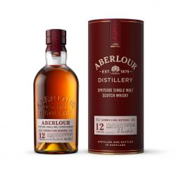 Aberlour 12 Years Old Speyside Single Malt Scotch Whisky