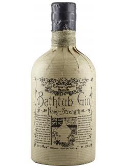 Ableforth Bathtub Gin Navy Strength