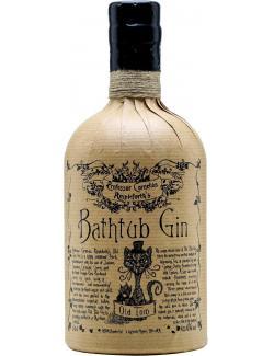 Ableforth Bathtub Old Tom Gin
