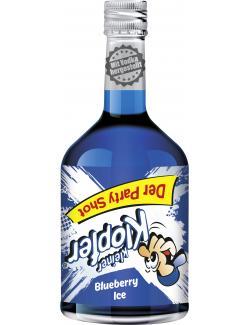 Kleiner Klopfer Blueberry Ice