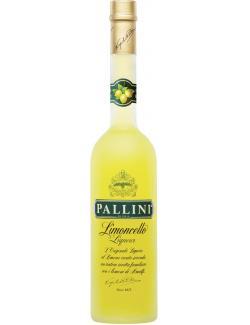 Pallini Limoncello 26% Vol.