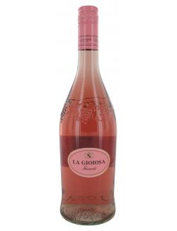 La Gioiosa Rosato Vino Frizzante