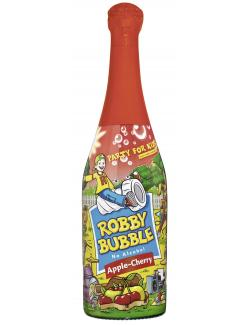Robby Bubble Apple-Cherry (750 ml) - 4001681014337